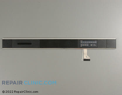 Touchpad and Control Panel S97010828 Main Product View