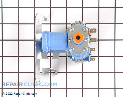 Water Inlet Valve WR57X10023 Main Product View