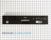 Control  Panel - Part # 1101016 Mfg Part # 00437015