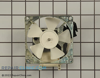 Fan assy magnetron WB26T10019 Main Product View