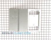Control  Panel - Part # 997214 Mfg Part # 11044504