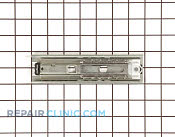 Drawer Slide Rail - Part # 1195808 Mfg Part # WR72X10195