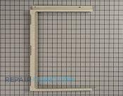 Curtain Frame - Part # 1028702 Mfg Part # 1187530