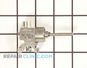 Surface Burner Valve - Part # 1044464 Mfg Part # 00189305