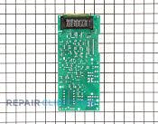 Main Control Board - Part # 916241 Mfg Part # R0131387
