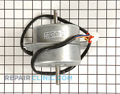 Fan Motor - Part # 1330169 Mfg Part # 4681A20041K