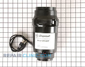 Garbage Disposer - Part # 2294439 Mfg Part # GFC325V