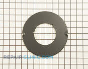 Surface Burner Ring - Part # 1100747 Mfg Part # 00421240