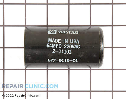 Capacitor 201101          Main Product View