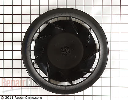 Fan Blade 5900A20009A Main Product View