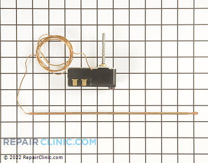 Oven Thermostat WB21X5209 Main Product View