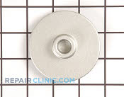 Surface Burner Cap - Part # 1085721 Mfg Part # WB16T10028