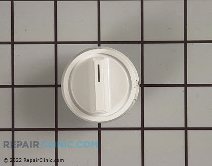 Control Knob 316009045       Main Product View