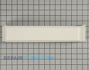 Door Shelf Bar - Part # 665519 Mfg Part # 61003650