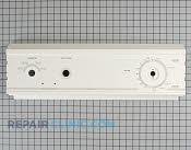 Control  Panel - Part # 407587 Mfg Part # 131509400
