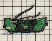 User Control and Display Board - Part # 1266669 Mfg Part # W10121375