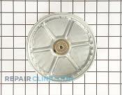 Blower Wheel - Part # 1172787 Mfg Part # S99020012