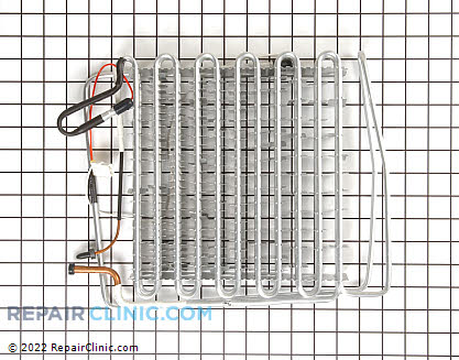 Evaporator DA59-00234H Main Product View