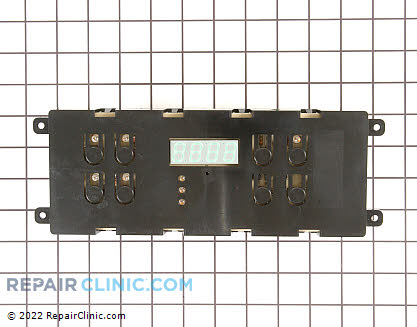Oven Control Board 316557114       Main Product View