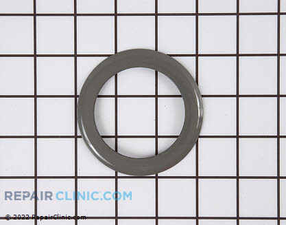 Surface Burner Ring 316011308       Main Product View