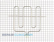 Broil Element - Part # 472086 Mfg Part # 00291937