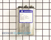 Capacitor - Part # 282476 Mfg Part # WJ20X547
