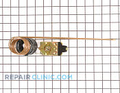 Oven Thermostat - Part # 675454 Mfg Part # 660582