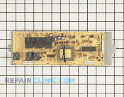 Relay Board - Part # 940114 Mfg Part # 9782438