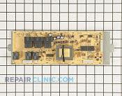 Relay Board - Part # 940114 Mfg Part # 9782438