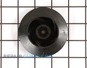 Wash Impeller - Part # 746317 Mfg Part # 965384