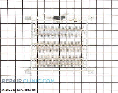 Heating Element WJ70X10041 Main Product View