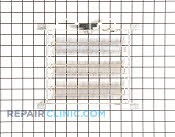 Heating Element - Part # 944449 Mfg Part # WJ70X10041