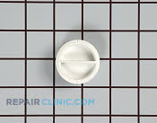 Rinse Aid Dispenser Cap - Part # 870027 Mfg Part # R0130013