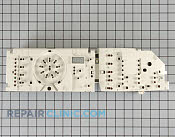 User Control and Display Board - Part # 906487 Mfg Part # 8181699