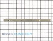 Drawer Guide - Part # 943027 Mfg Part # WB39K10022