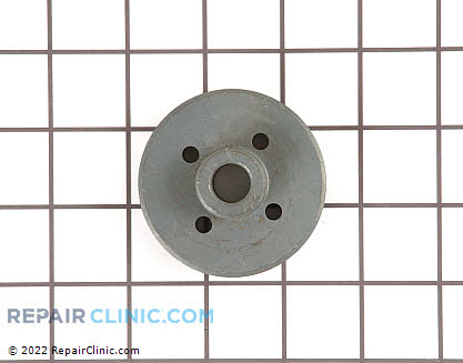Pulley 5303161424      Main Product View