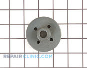 Pulley - Part # 616332 Mfg Part # 5303161424
