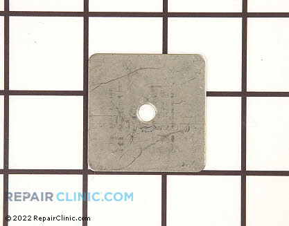 Bracket 9744437 Main Product View