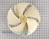 Fan Blade - Part # 1021628 Mfg Part # 113900420001