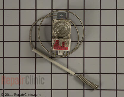 Temperature Control Thermostat 61005438        Main Product View