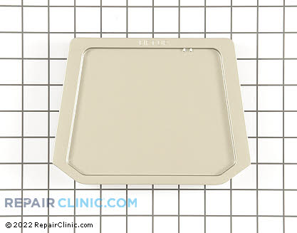 Drip Tray MJS42627203 Main Product View