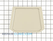 Drip Tray - Part # 1464623 Mfg Part # MJS42627203