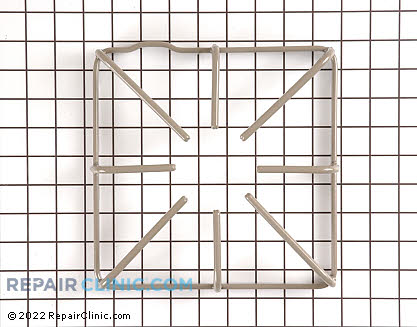 Burner Grate WB31K10018 Main Product View