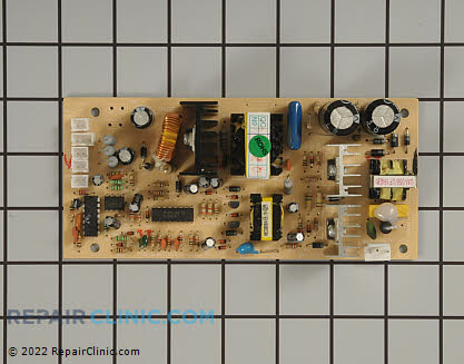 Main Control Board RF-5210-11      Main Product View