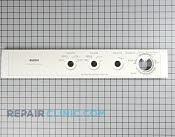 Control  Panel - Part # 949391 Mfg Part # 131666954