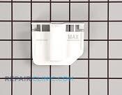 Detergent Divider - Part # 906515 Mfg Part # 8181730