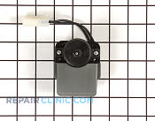 Evaporator Fan Motor - Part # 1193008 Mfg Part # 2315549