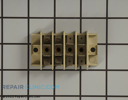 Terminal Block F630114-01 Main Product View
