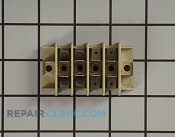 Terminal Block - Part # 1467822 Mfg Part # F630114-01