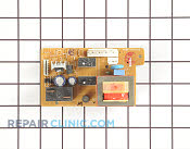 Circuit Board & Timer - Part # 1359358 Mfg Part # 6871A20167M